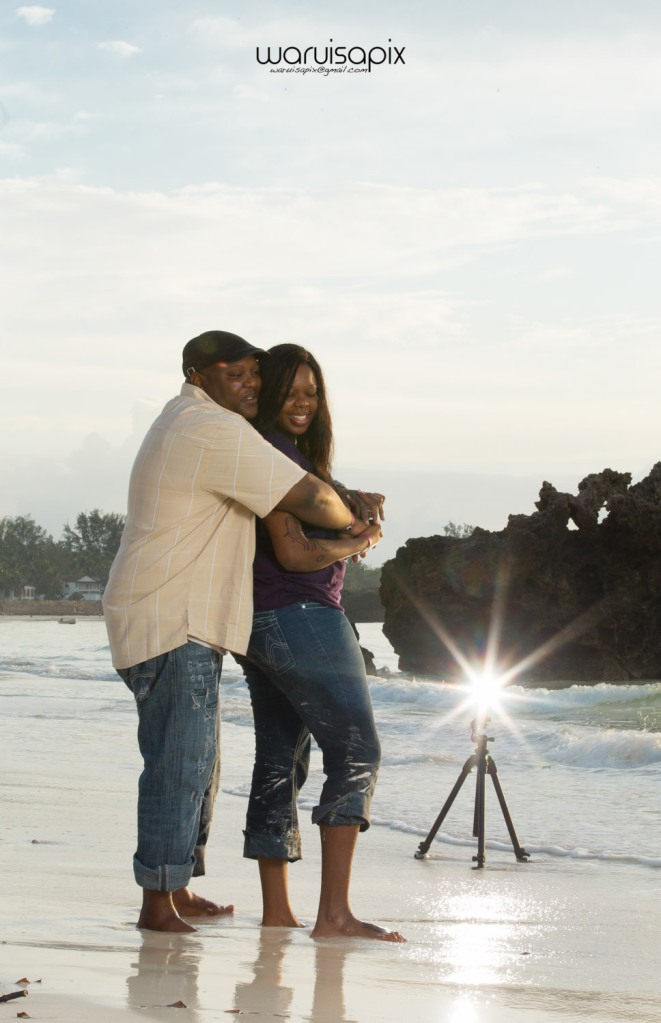 Sunrise wedding engagement at a kenyan beach watamu by top photographer waruisapix -24