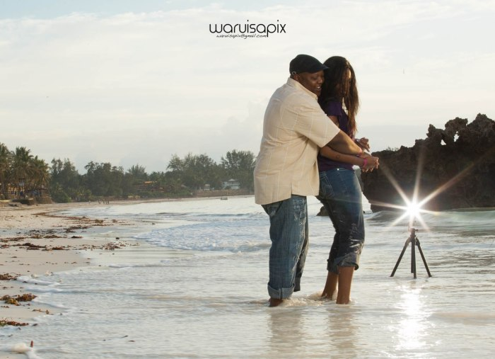 Sunrise wedding engagement at a kenyan beach watamu by top photographer waruisapix -25