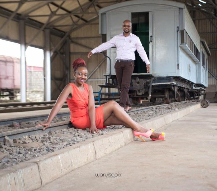 trains of engagement shoot at railways museum by kenyas top photographer waruisapix-10