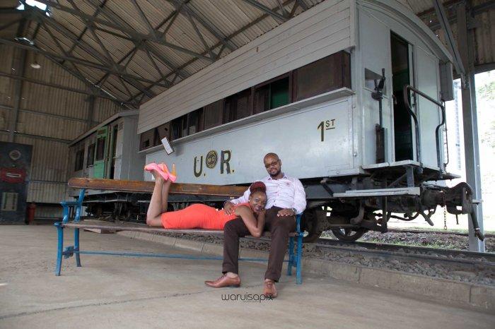trains of engagement shoot at railways museum by kenyas top photographer waruisapix-11