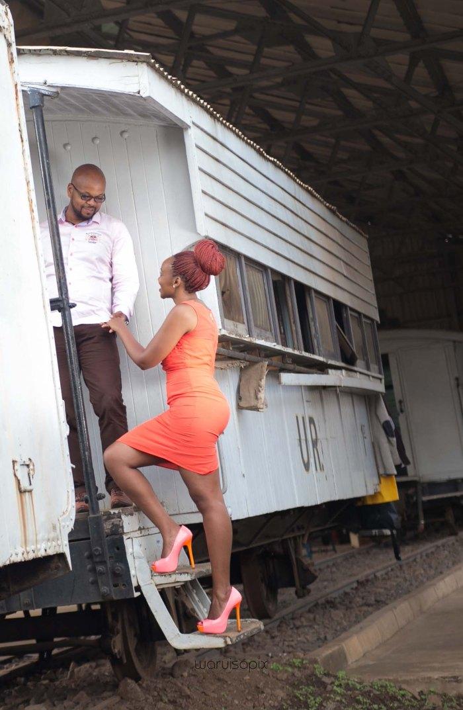 trains of engagement shoot at railways museum by kenyas top photographer waruisapix-7