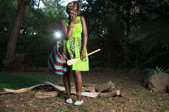 top kenyan wedding photographer waruisapix extreme fun unposed sponteneous photos of bridal party in african wear -156