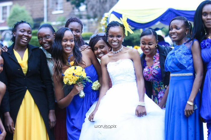 wedding photos by top kenyan photographer waruisapix groom ideas african bride out of the box in karura forest-127