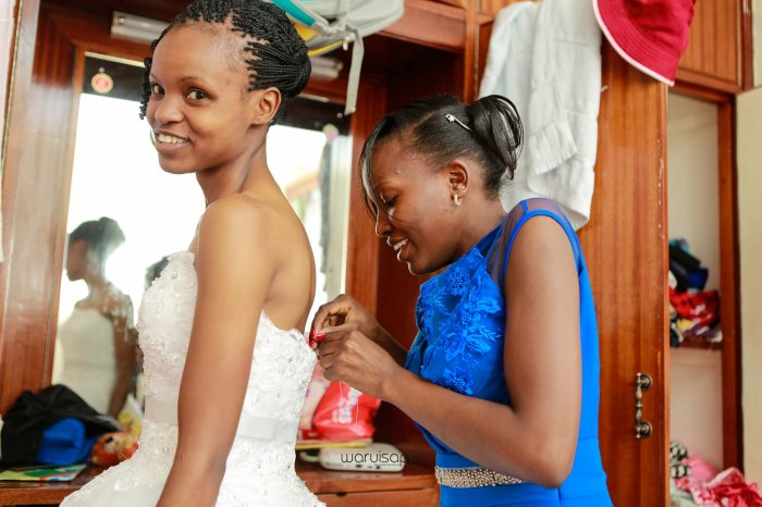 wedding photos by top kenyan photographer waruisapix groom ideas african bride out of the box in karura forest-19