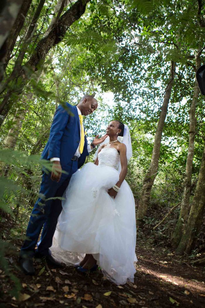 wedding photos by top kenyan photographer waruisapix groom ideas african bride out of the box in karura forest-47