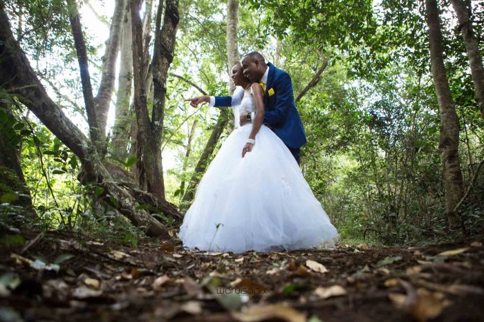 wedding photos by top kenyan photographer waruisapix groom ideas african bride out of the box in karura forest-48