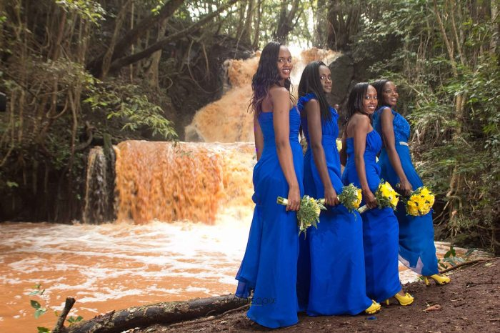 wedding photos by top kenyan photographer waruisapix groom ideas african bride out of the box in karura forest-50
