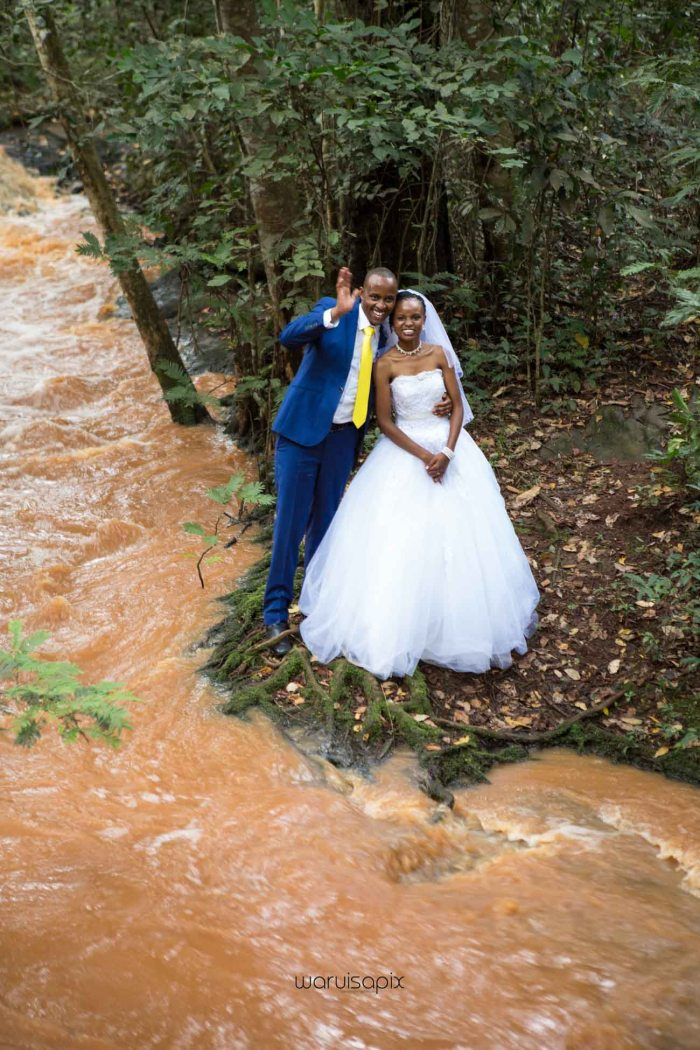 wedding photos by top kenyan photographer waruisapix groom ideas african bride out of the box in karura forest-51