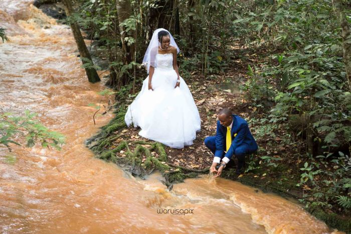 wedding photos by top kenyan photographer waruisapix groom ideas african bride out of the box in karura forest-52