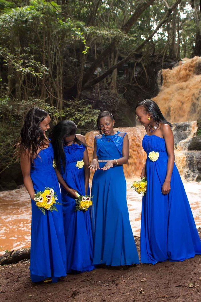 wedding photos by top kenyan photographer waruisapix groom ideas african bride out of the box in karura forest-55