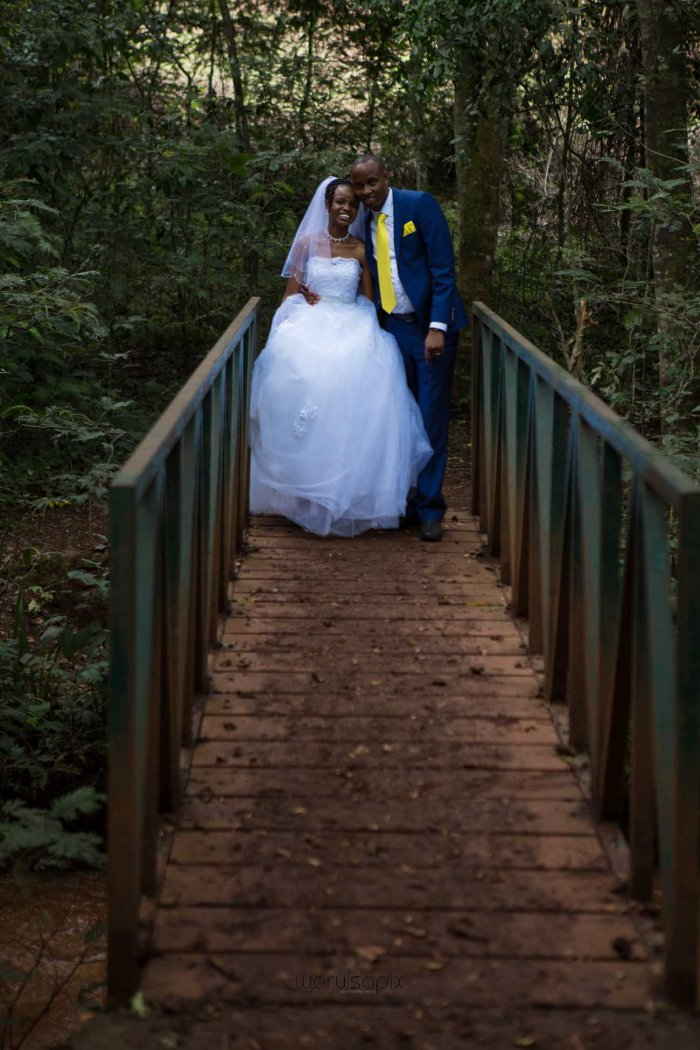 wedding photos by top kenyan photographer waruisapix groom ideas african bride out of the box in karura forest-57