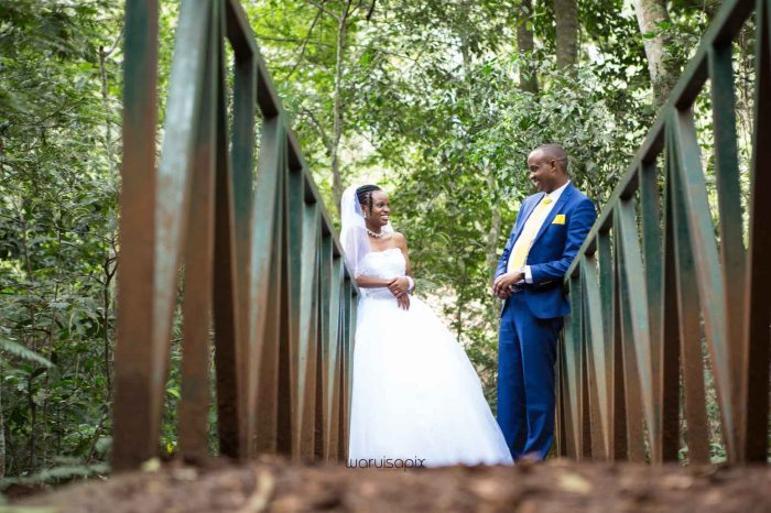 wedding photos by top kenyan photographer waruisapix groom ideas african bride out of the box in karura forest-59