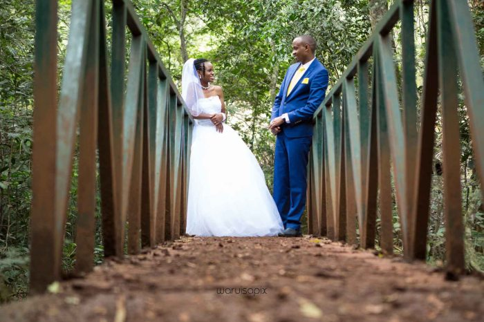 wedding photos by top kenyan photographer waruisapix groom ideas african bride out of the box in karura forest-61