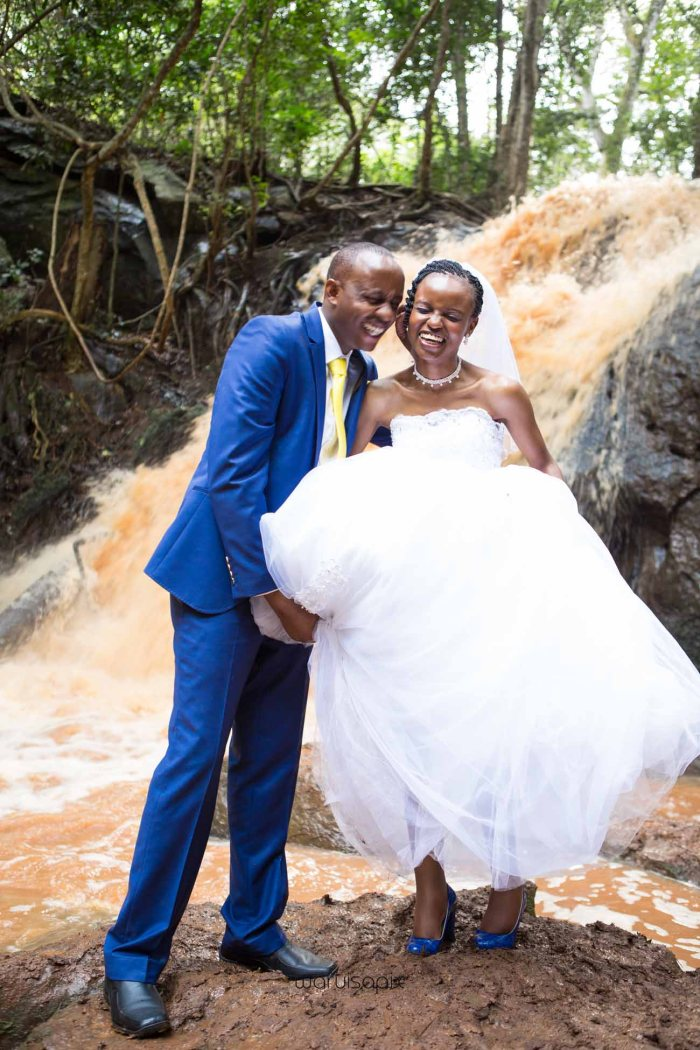 wedding photos by top kenyan photographer waruisapix groom ideas african bride out of the box in karura forest-67