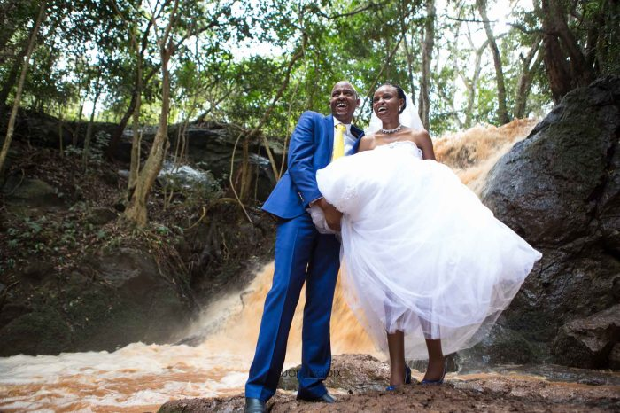 wedding photos by top kenyan photographer waruisapix groom ideas african bride out of the box in karura forest-69