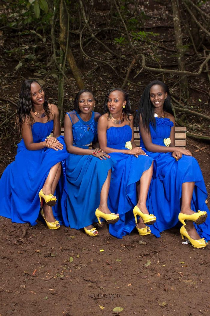 wedding photos by top kenyan photographer waruisapix groom ideas african bride out of the box in karura forest-75