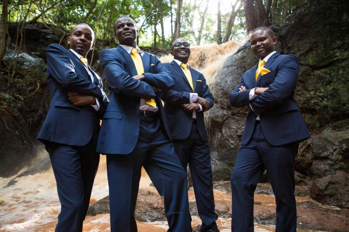 wedding photos by top kenyan photographer waruisapix groom ideas african bride out of the box in karura forest-77