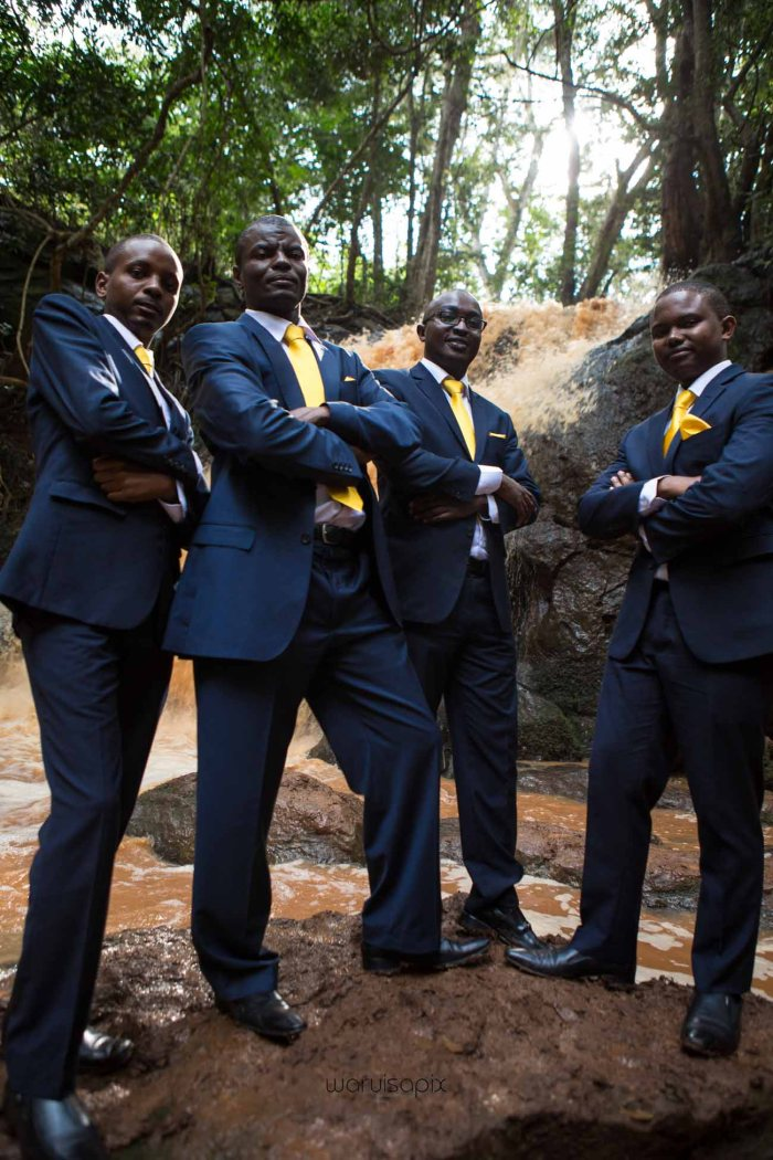 wedding photos by top kenyan photographer waruisapix groom ideas african bride out of the box in karura forest-78