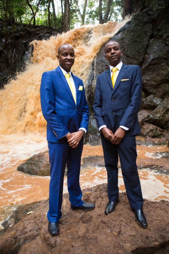 wedding photos by top kenyan photographer waruisapix groom ideas african bride out of the box in karura forest-80