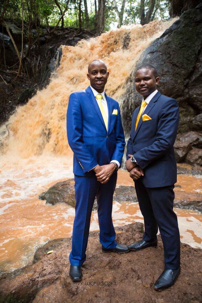 wedding photos by top kenyan photographer waruisapix groom ideas african bride out of the box in karura forest-81