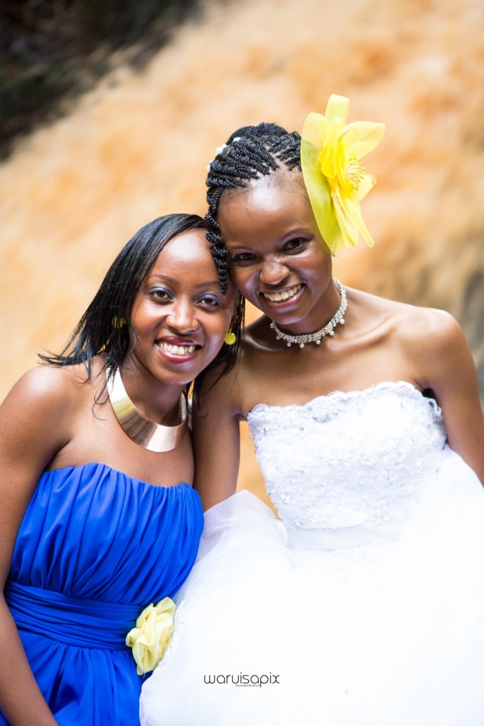 wedding photos by top kenyan photographer waruisapix groom ideas african bride out of the box in karura forest-84