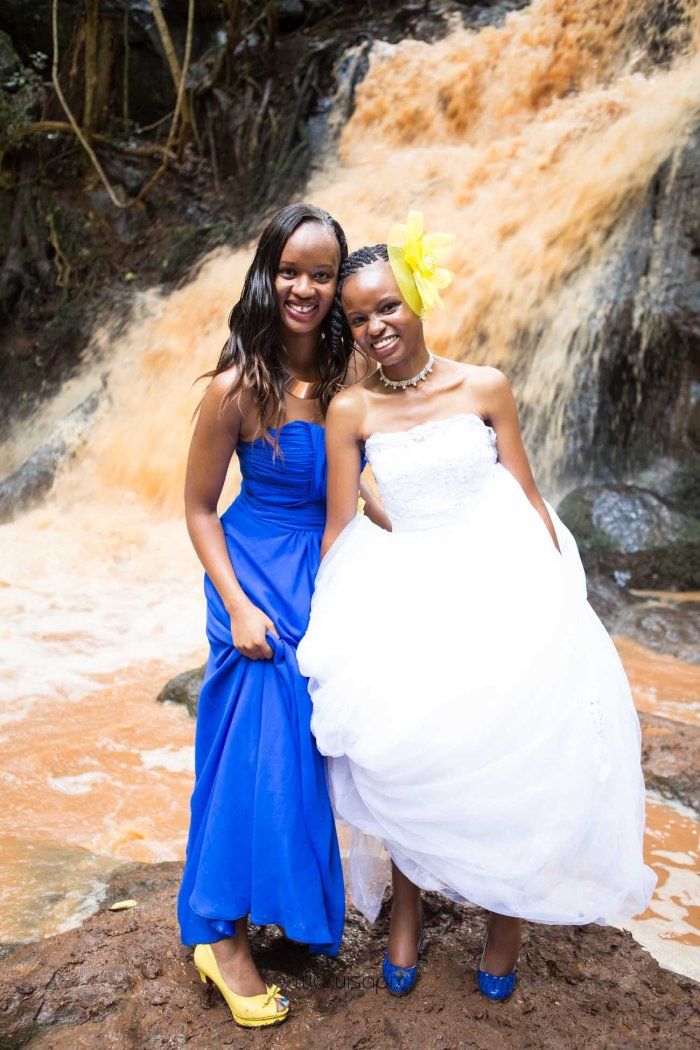 wedding photos by top kenyan photographer waruisapix groom ideas african bride out of the box in karura forest-85