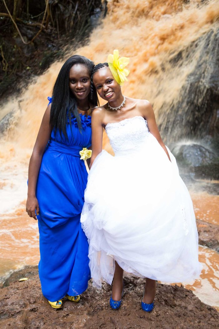 wedding photos by top kenyan photographer waruisapix groom ideas african bride out of the box in karura forest-87