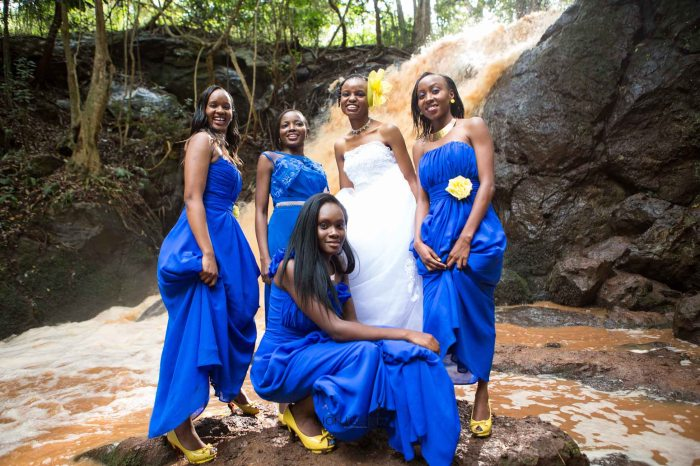 wedding photos by top kenyan photographer waruisapix groom ideas african bride out of the box in karura forest-89