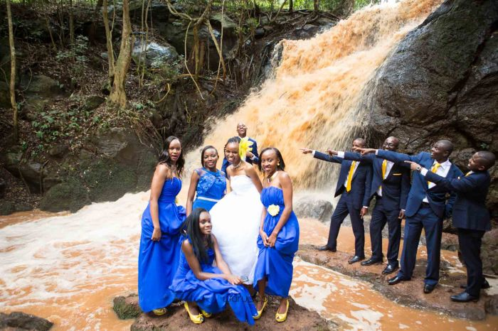 wedding photos by top kenyan photographer waruisapix groom ideas african bride out of the box in karura forest-90