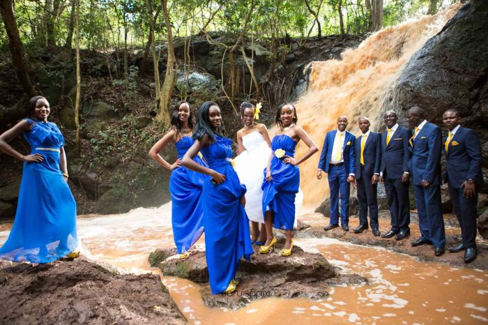 wedding photos by top kenyan photographer waruisapix groom ideas african bride out of the box in karura forest-94