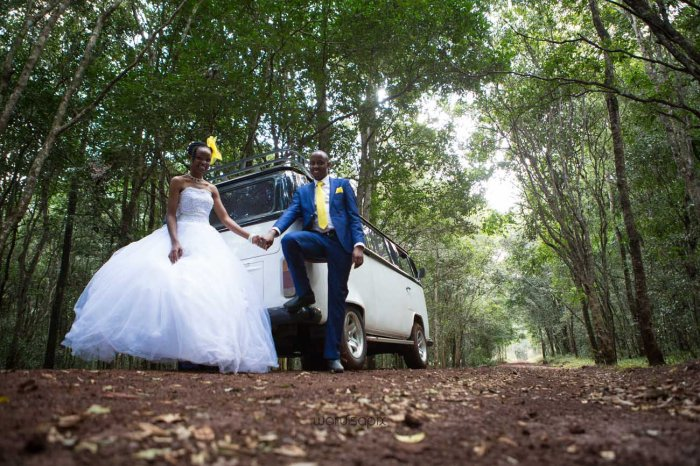 wedding photos by top kenyan photographer waruisapix groom ideas african bride out of the box in karura forest-99