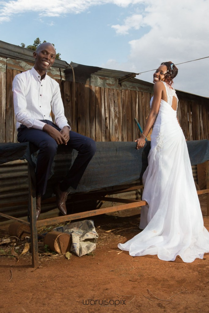 Angie and Nzaku, musical themed african wedding shoot by waruisapix-107