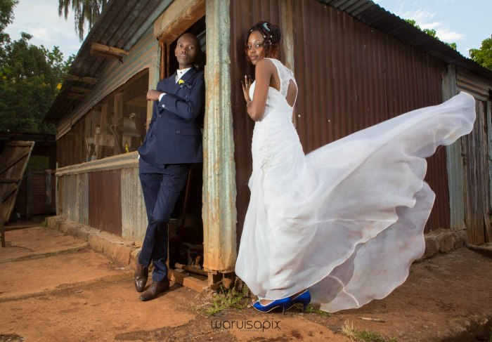 Angie and Nzaku, musical themed african wedding shoot by waruisapix-139