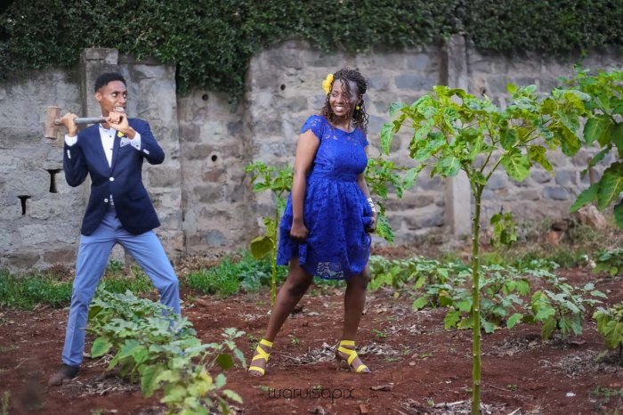 Angie and Nzaku, musical themed african wedding shoot by waruisapix-144