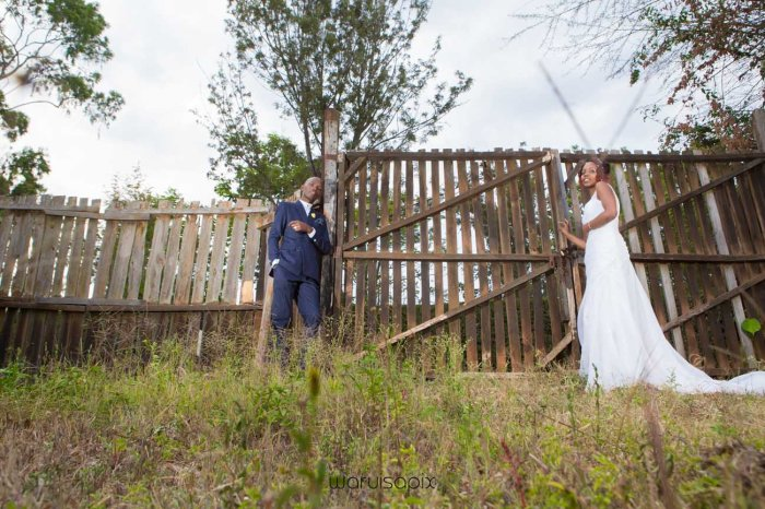 Angie and Nzaku, musical themed african wedding shoot by waruisapix-145