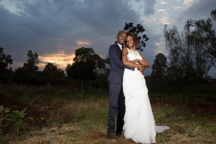 Angie and Nzaku, musical themed african wedding shoot by waruisapix-151