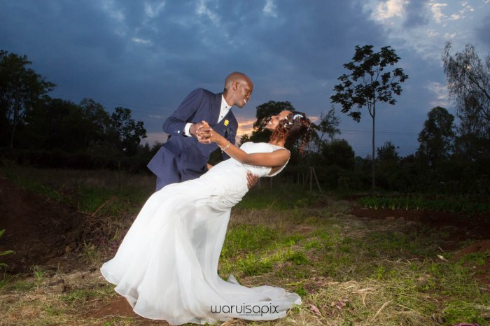 Angie and Nzaku, musical themed african wedding shoot by waruisapix-154