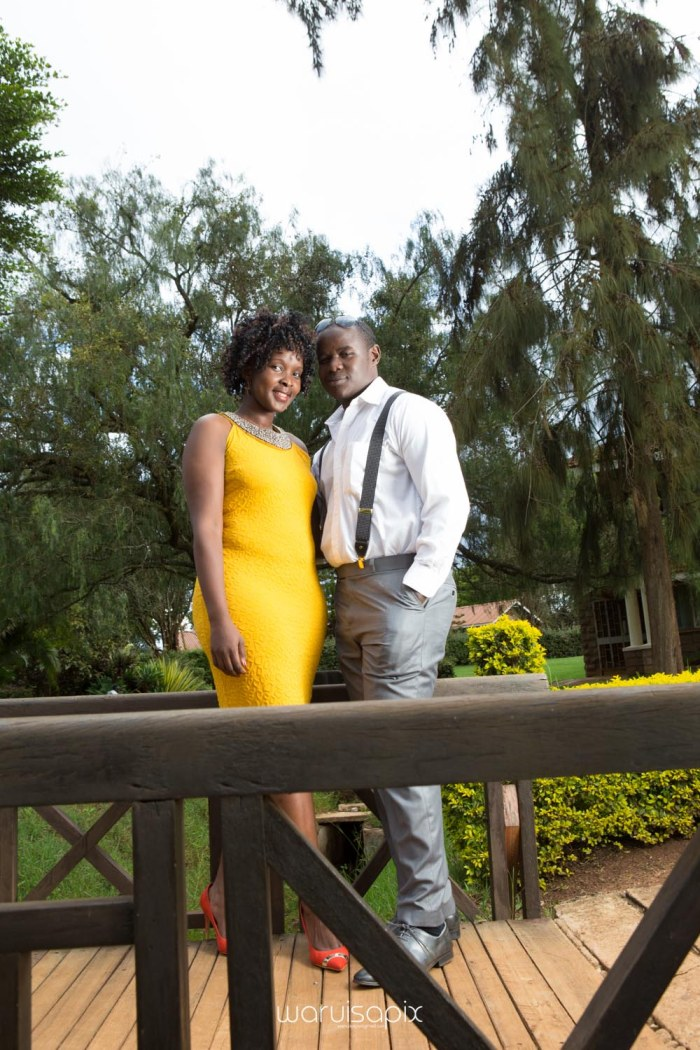 Mercie and Maurice Engagement shoot by waruisapix ring on a ball-44