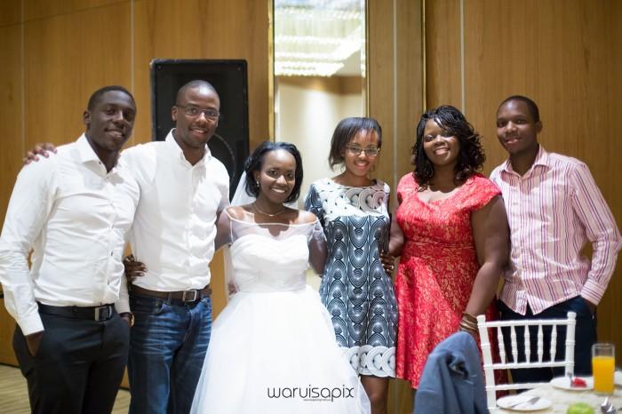The Hepburns in love street  an intimate kenyan scottish wedding by waruisapix -114