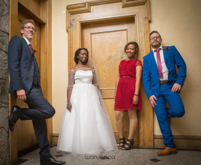 The Hepburns in love street  an intimate kenyan scottish wedding by waruisapix -128