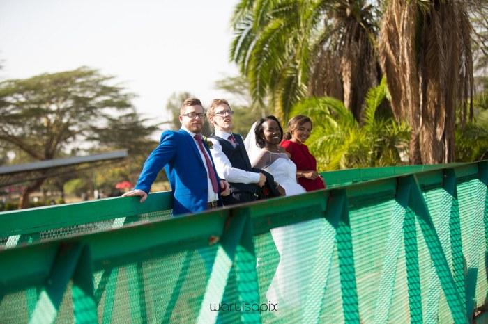 The Hepburns in love street  an intimate kenyan scottish wedding by waruisapix -139