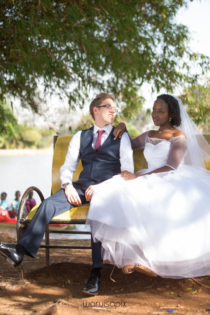 The Hepburns in love street  an intimate kenyan scottish wedding by waruisapix -142