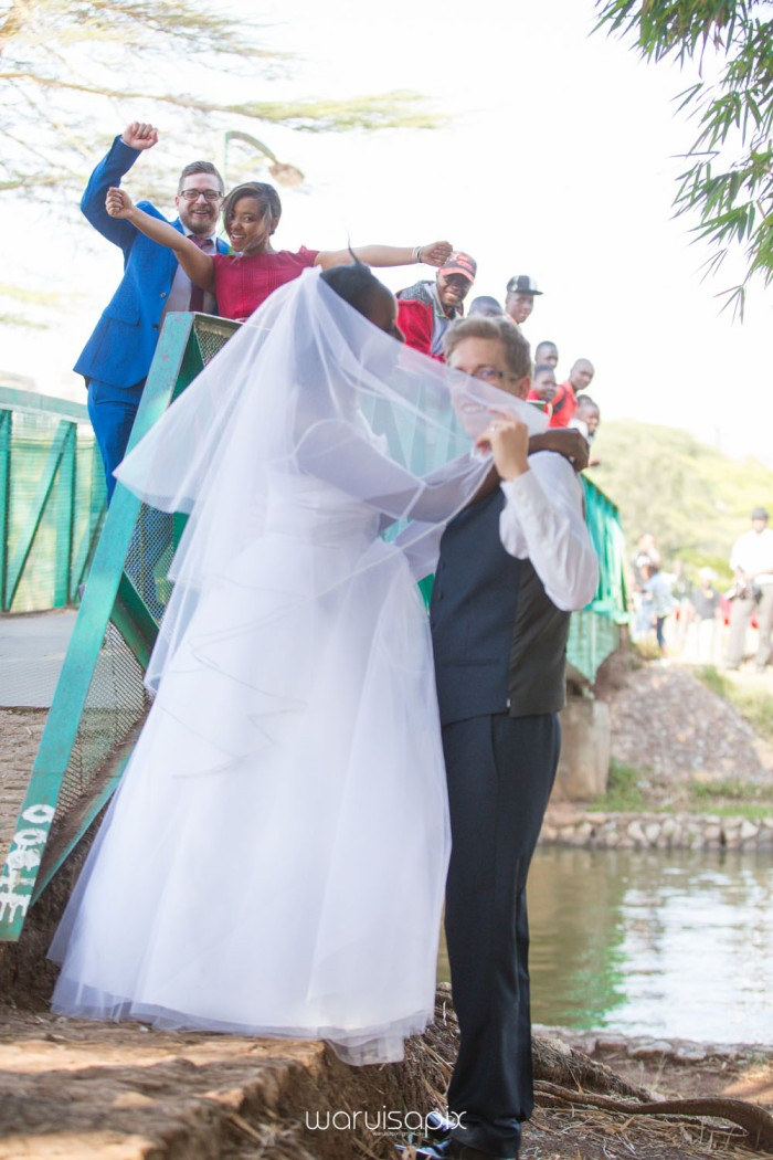 The Hepburns in love street  an intimate kenyan scottish wedding by waruisapix -148