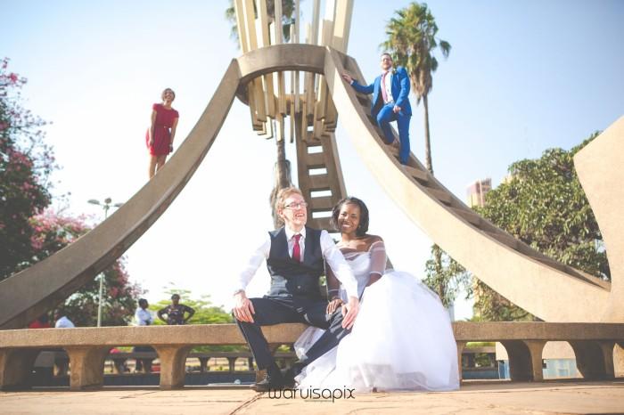 The Hepburns in love street  an intimate kenyan scottish wedding by waruisapix -152