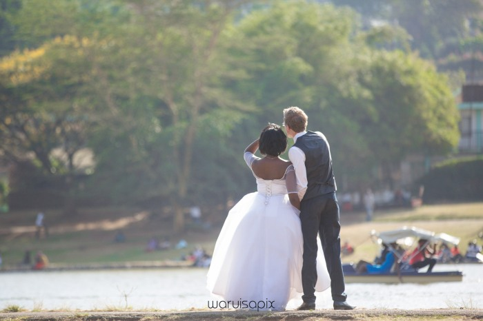 The Hepburns in love street  an intimate kenyan scottish wedding by waruisapix -154