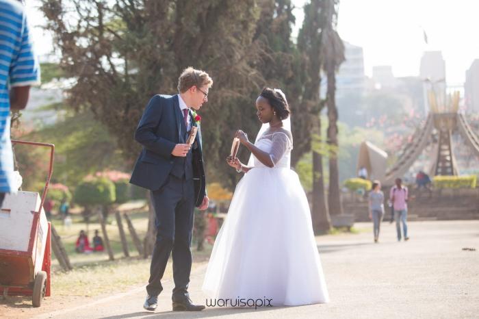 The Hepburns in love street  an intimate kenyan scottish wedding by waruisapix -159