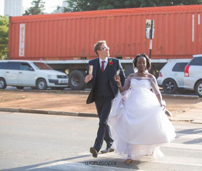 The Hepburns in love street  an intimate kenyan scottish wedding by waruisapix -163