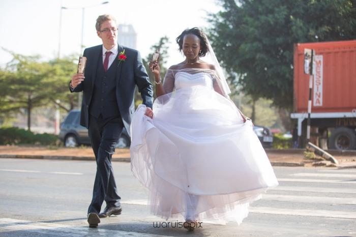 The Hepburns in love street  an intimate kenyan scottish wedding by waruisapix -164