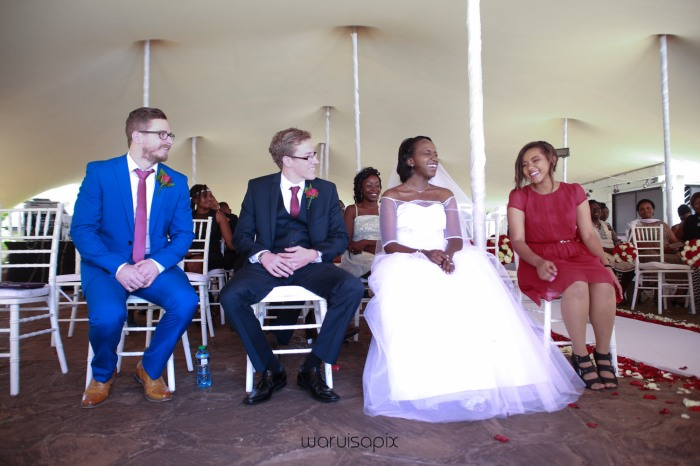 The Hepburns in love street  an intimate kenyan scottish wedding by waruisapix -90