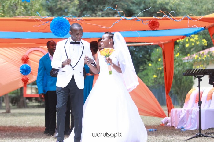 kenyan wedding photoshhot in the forest by waruisapix - Bishop and Lydia-125